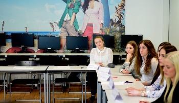 duale studenten bei pc - Peek Und Cloppenburg Bewerbung